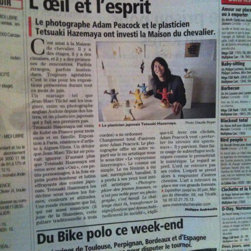 "Newspaper ""L'INDEPENDANT"""