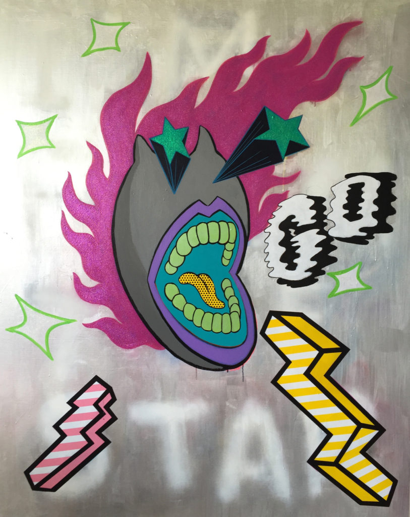 Star fire GO