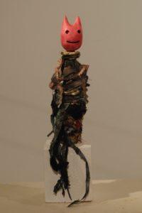 Sherman doll E