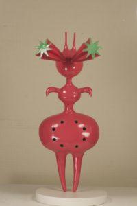 Venus, eight spots pink