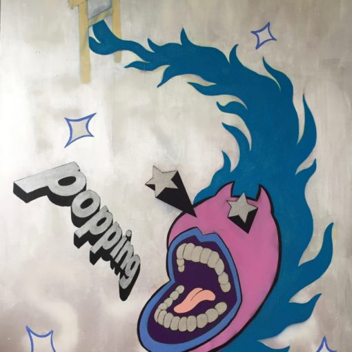 Star fire GATE