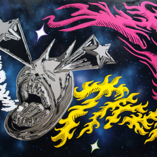 cosmo dragon